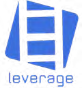 Leverage Logo - Cricket Bowling Machines